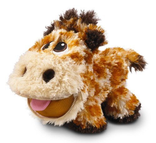 Stuffies - Baby Sky the Giraffe