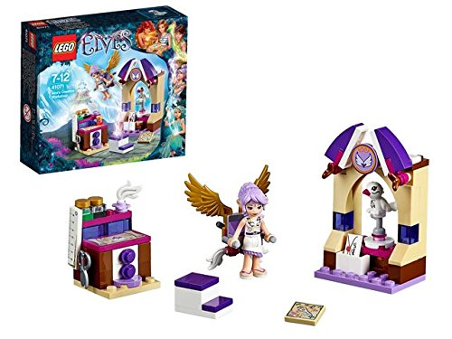 LEGO Elves - 41071 - Jeu De Construction - La Machine Volante D'aira