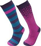 Lorpen Kids Merino Ski Socks