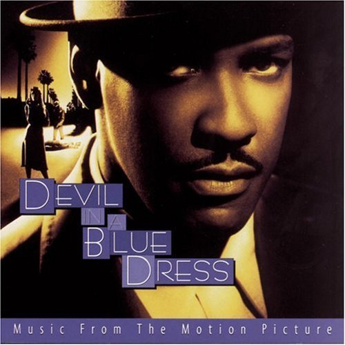Devil In A Blue Dress: Music From The Motion Picture Soundtrack Edition by Various Artists (1995) Audio CD (Dress Thyme)