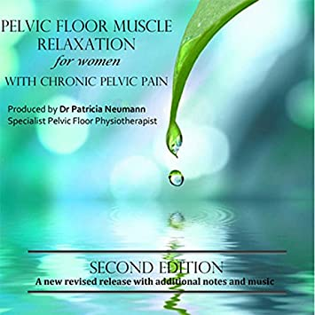 Michelle Kenway Pelvic Floor Relaxation Cd For Women Amazon Com