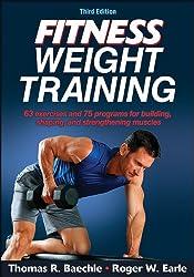 Fitness Weight Training