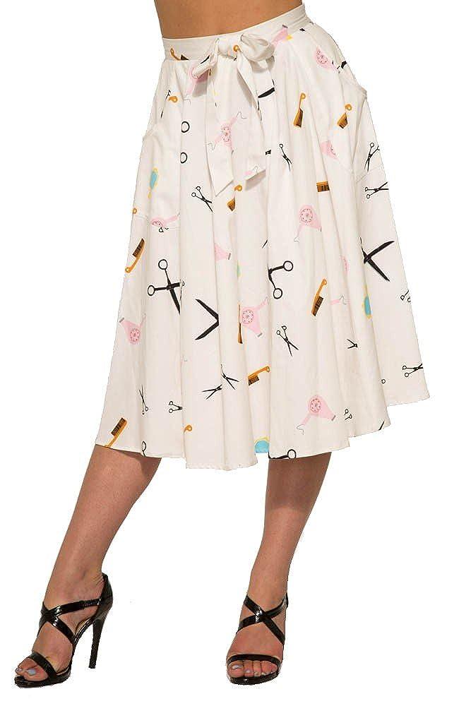 Amazon.com: Corazones y rosas ropa Peggy parte superior y ...