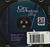 City Crime Ranking Rankings -databases And Pdf: Crime In Metropolitan America