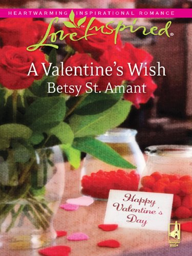 A Valentine's Wish (Love Inspired)