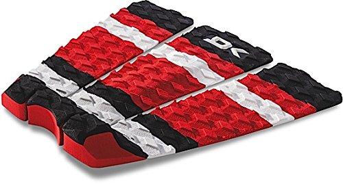 UPC 610934920901, Dakine Mute Pad, Black/Red/White