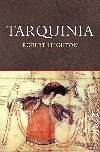 Tarquinia (Archaeological Histories)
