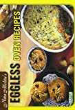 Eggless Oven Recipes [Jan 01, 2002] Mehta, Nita