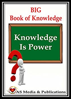 Big book of knowledge review