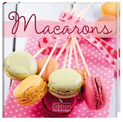 Macarons, Baisers & Makronen