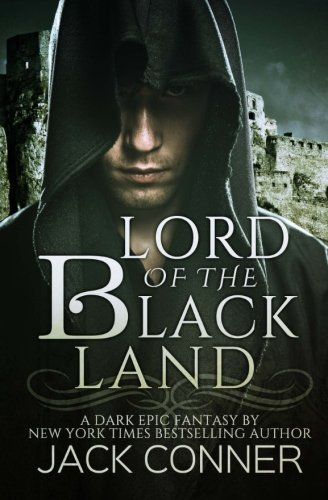 Lord of the Black Land ebook