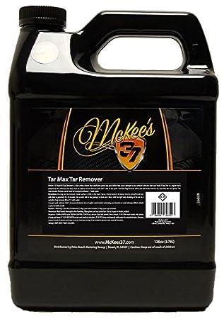 McKee's 37 MK37-300 Tar Max Remover, 16 fl. oz McKee' s 37