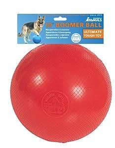 Amazon.com: The Company of Animals - Boomer Ball - Durable