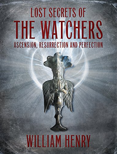 Image result for the lost secrets of the watchers