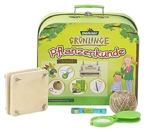 Dehner 1303585 - Kit de cultivo en casa