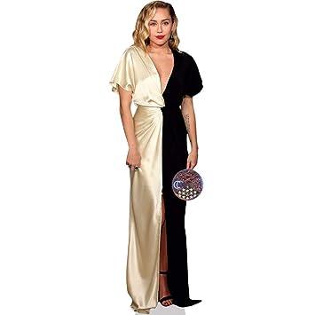 Rachel Riley Life Size Cutout Black Dress