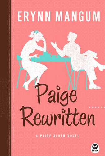 Paige Rewritten: A Paige Alder Novel (Paige Alder Series) ePub fb2 ebook