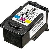 エコリカ キャノン(Canon)対応 リサイクル インクカートリッジ 3色カラー BC-311 ECI-C311C-V
