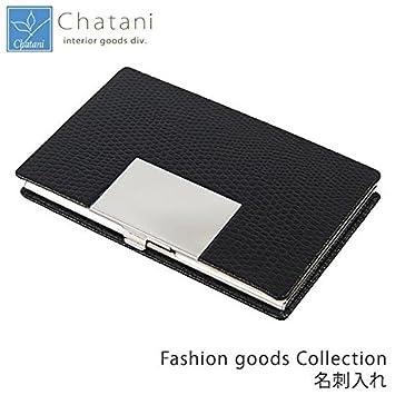 8b2a660d80084 Amazon|茶谷産業 Fashion goods Collection 名刺入れ 855-302 服飾雑貨 ...