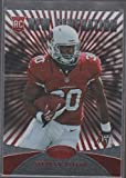 2013 Panini Certified Red Stepfan Taylor Cardinal New Generation Rookie Football Card #287