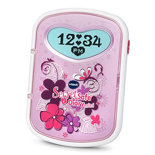 VTech Secret Safe Diary Mini Amazon Exclusive