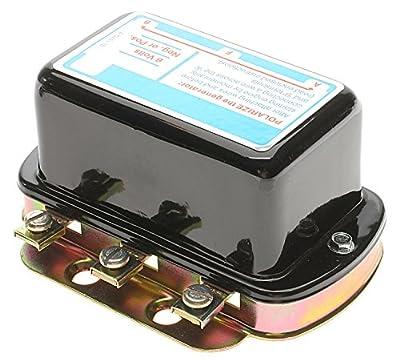ACDelco E650C Professional Voltage Regulator