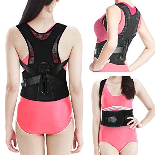 EZbuy Posture Corrector Shoulder Support product image
