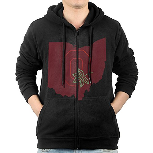 ohio-state-buckeye-leaf-mens-hoodie-zip-sweatshirt-with-pocket-medium