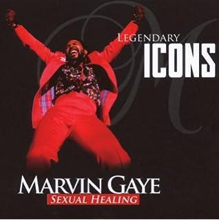 Marvingaye sexualhealing remix