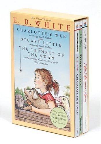 (E. B. White Box Set by White, E. B. [2000])