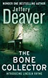 """The Bone Collector"" av Jeffery Deaver"