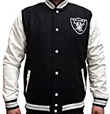 New Era NFL Oakland Raiders College Varsity Jacket Special Limited Edition