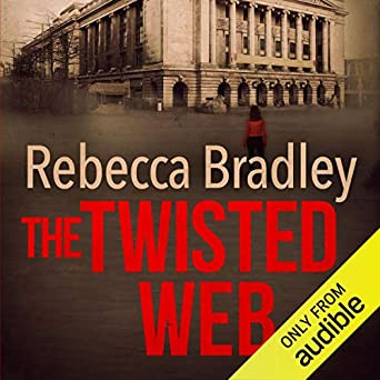 The Twisted Web: DI Hannah Robbins, Book 4 (Audio Download