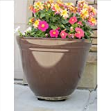 Flower Pot Feet, Invisible Flower Pot Risers, Rubber Risers for Plant Pots - 20 or 8 Pc (40)