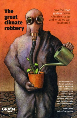 The Great Climate Robbery: How the Food System Drives Climate Change and What We Can Do About It pdf epub