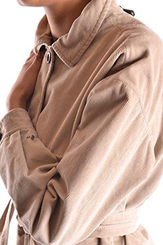 Beige Mujer Algodon Trench Peuterey MCBI235108O Coat 41UT4BH