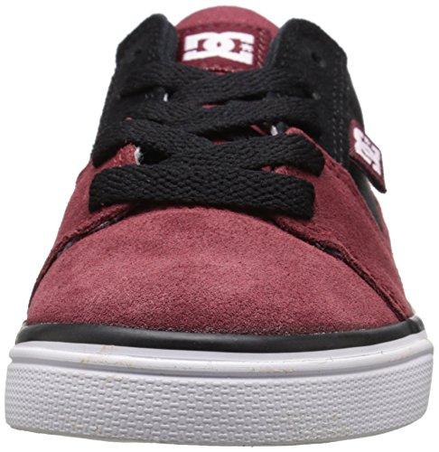 DC Shoes Tonik Xe - Zapatillas para hombre Syrah