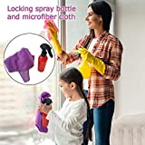 Skoolzy Kids Cleaning Set of Real Working Tools