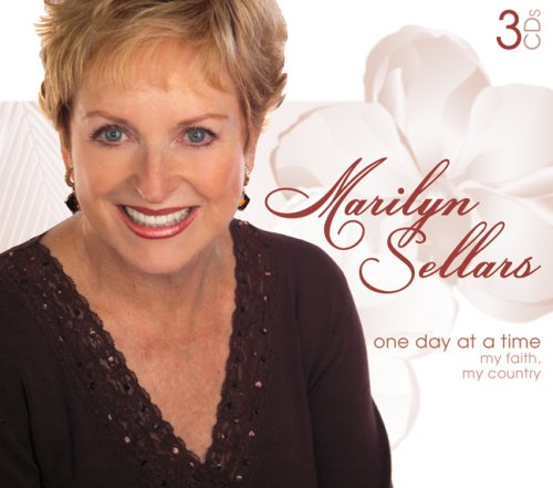 Marilyn Sellars: One Day at a Time (Dig)                                                                                                                                                                                                                                                    <span class=