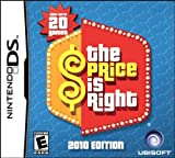 The Price is Right 2010 Edition - Nintendo DS