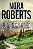 Book cover from Untamed by Nora Roberts