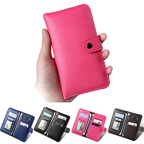 Sumaclife Compact Universal Leather Motorola