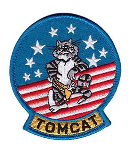 Tom Cat Top Gun Movie Costume Airforce Fighter Cosplay Costume - Cruise Halloween Costume Tom