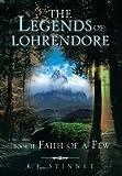 The Legends of Lohrendore, K. J. Stinnet, 1493102079