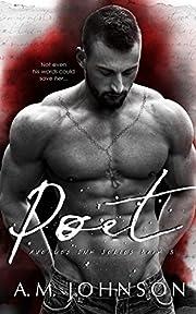 Poet (Avenues Ink Series Book 3)