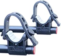Critical Cycles Lenox 2-Bike Hitch Mount Rack with Receiver