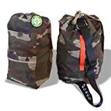 Bo Lane 10-23-XL-CAMO Camouflage X- Large gonto Bag, Bags Central