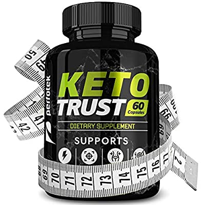 Keto Diet Pills Weight Loss Supplement Fat Burner Advanced Extract Formula - Garcinia Cambogia - Raspberry Ketones, Green Coffee Bean, Green Tea All Natural, Ketogenic Diet for Women and Men, 1600 mg