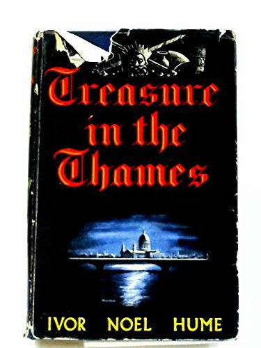 Treasure in the Thames