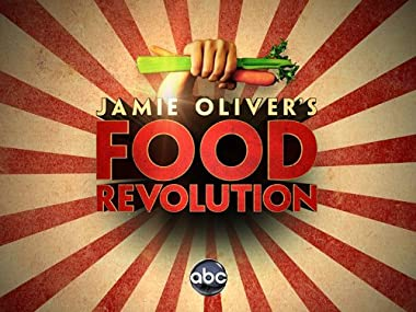 Amazon com: Watch Jamie Oliver's Food Revolution Season 2
